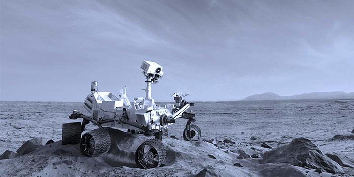 Διαγωνισμός European Rover Challenge