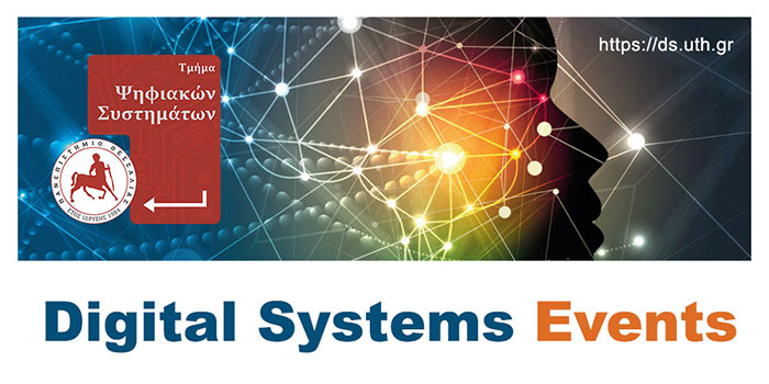 Digital Systems Events #02