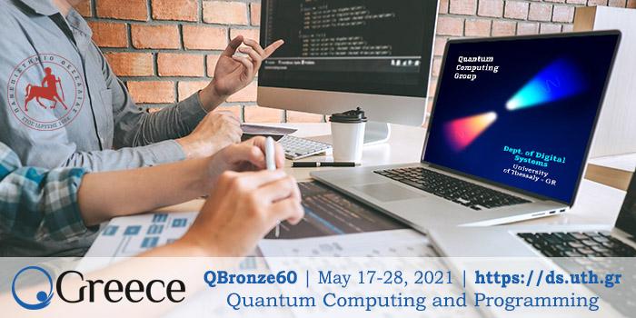 Workshop QBronze60 – Quantum Computing & Programming